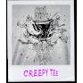 CREEPY TEE
