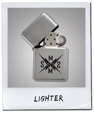 LIGHTER CHROME