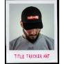 TITLE TRUCKER HAT